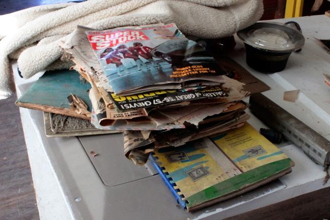 CarMagazines